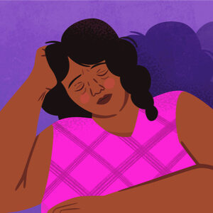Feeling Exhausted? Psoriasis and Fatigue Can Go Hand-in-Hand