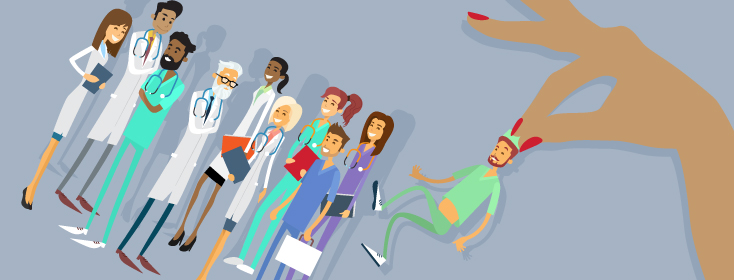 Assembling Your Best Healthcare Team