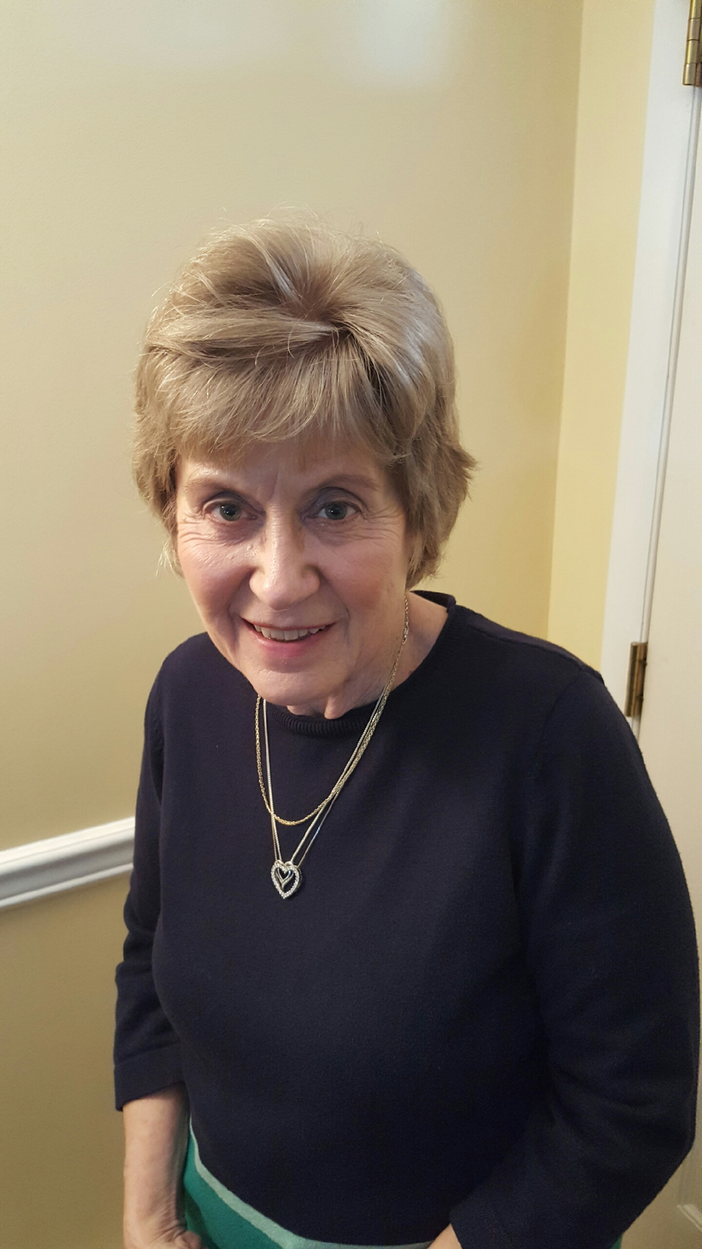 psoriasis patient advocate Judy Donnelly