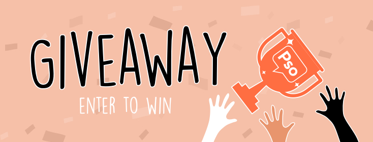 Enter to Win: Psoriasis Awareness 2017 Giveaway