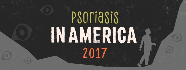 Psoriasis In America 2017: The Rocky Road of Chronic Inflammation image