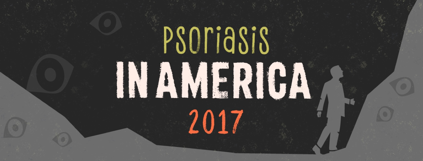Psoriasis In America 2017: The Rocky Road of Chronic Inflammation