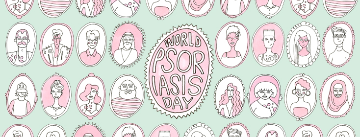 World Psoriasis Day 2017