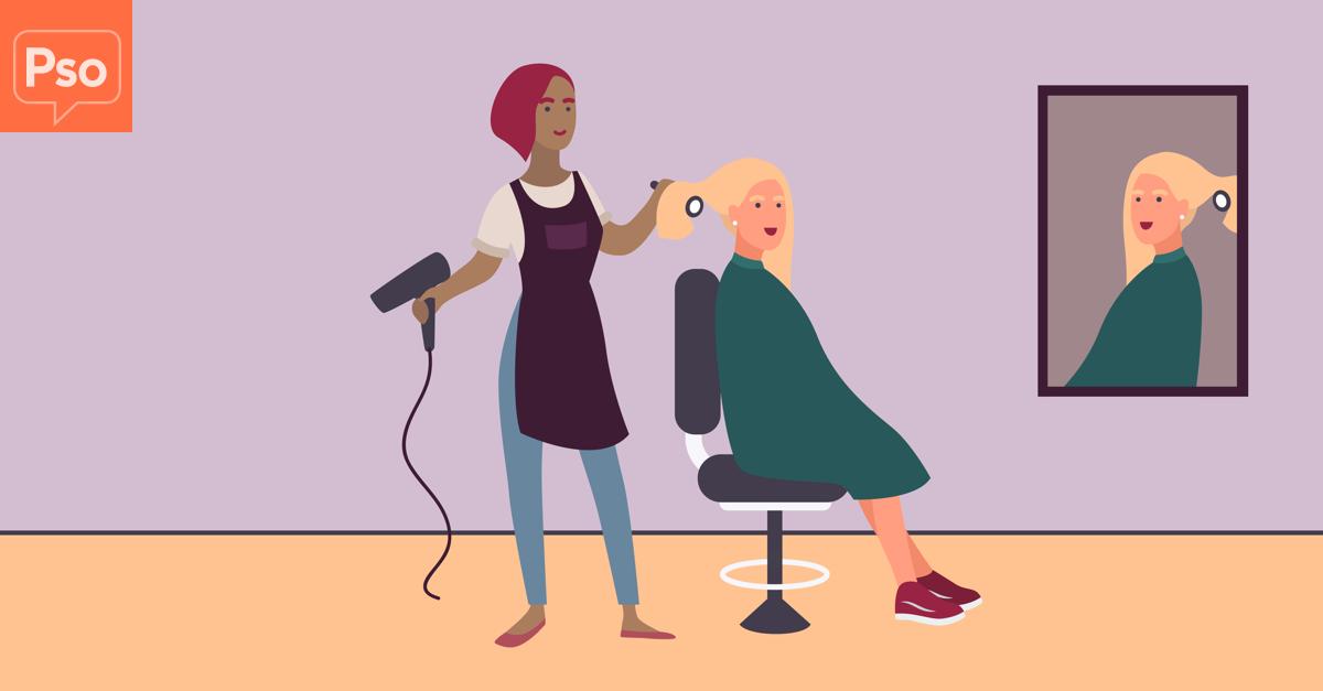 The Hair Dye Psoriasis Dilemma Plaquepsoriasis