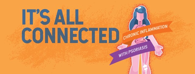Psoriasis Awareness Month: It's All Connected image