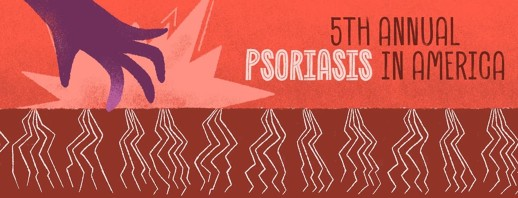 5th Annual Psoriasis In America: Beneath The Scratchy Surface image