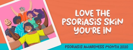 5 Ways to Be an Advocate During Psoriasis Awareness Month image