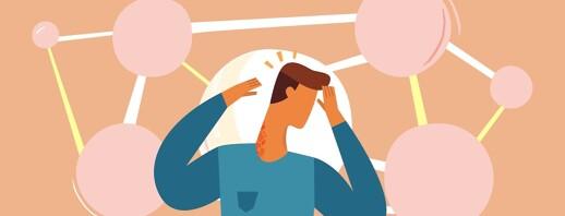Migraines & Psoriasis image