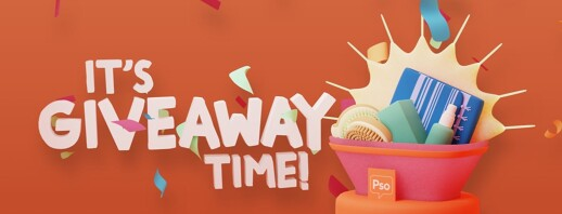 Enter to Win: Psoriasis Summer Giveaway (Now Closed) image