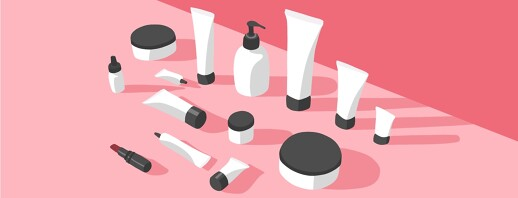 What Ingredients Are in Cosmetics? image